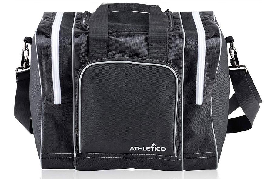Athletico Bowling Bag for Single Ball