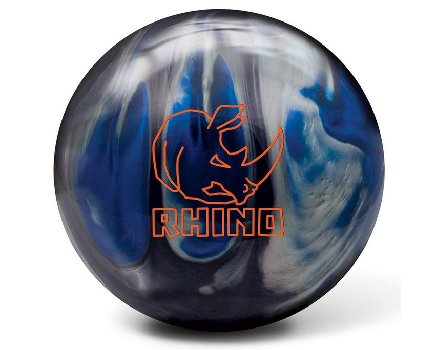 Brunswick Rhino Ball
