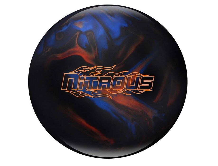 Columbia 300 Nitrous Ball