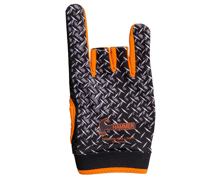 Hammer Tough Left Hand Glove