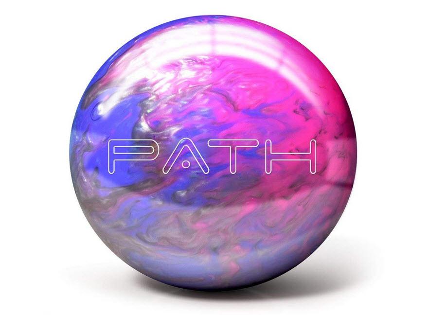 Pyramid Path Ball