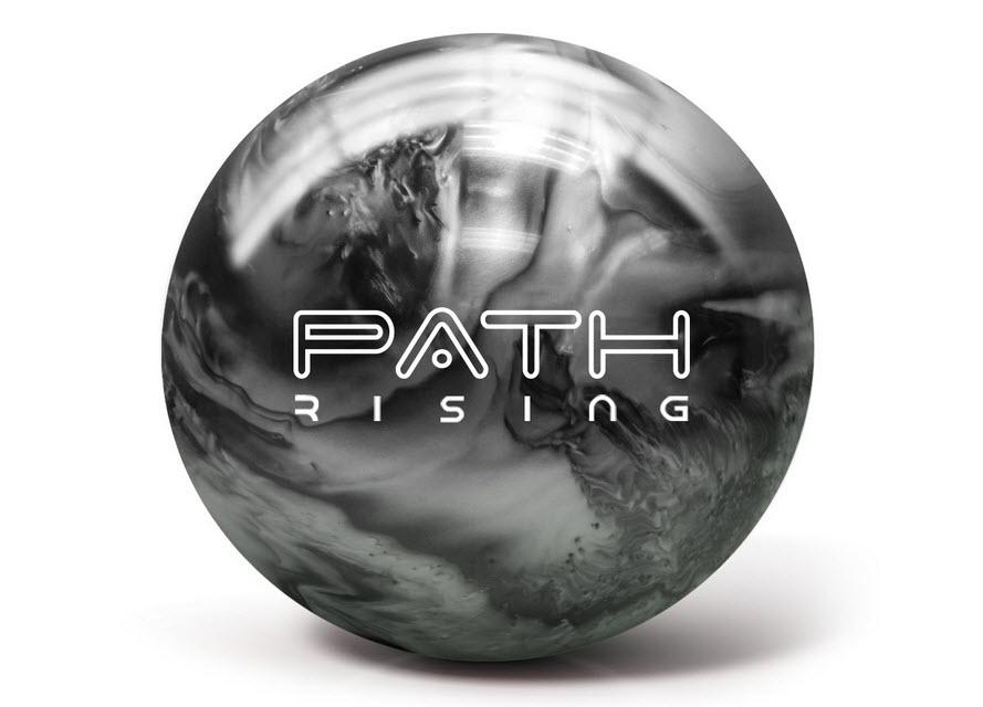 Pyramid Path Rising Pearl Ball